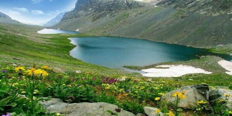 جبال اوفييت